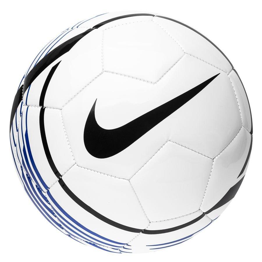 Nike Fodbold Phantom Venom - Hvid/Blå/Sort