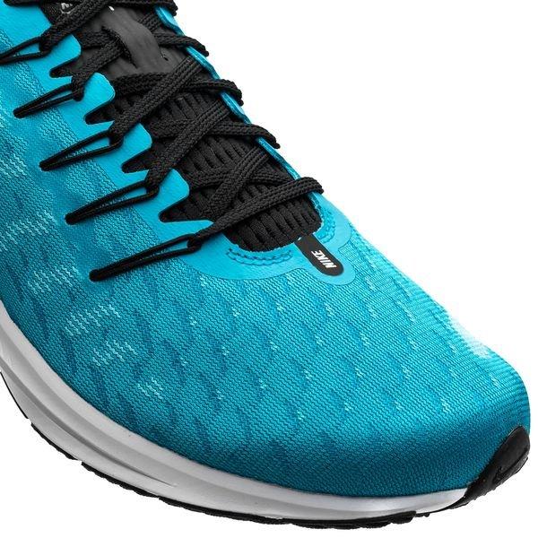 Nike Air Zoom Vomero 14 BlauWeißSchwarzGrau
