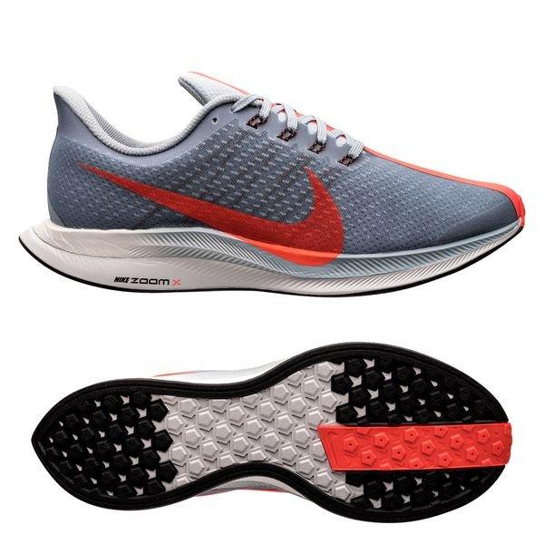 size 40 c7082 c8d20 Nike Running Shoe Zoom Pegasus 35 Turbo - Obsidian/Bright Crimson/Vast Grey