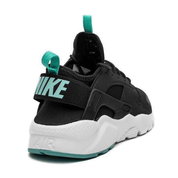 Nike Air Huarache Run Ultra GS ObsidianHyper JadeWhite