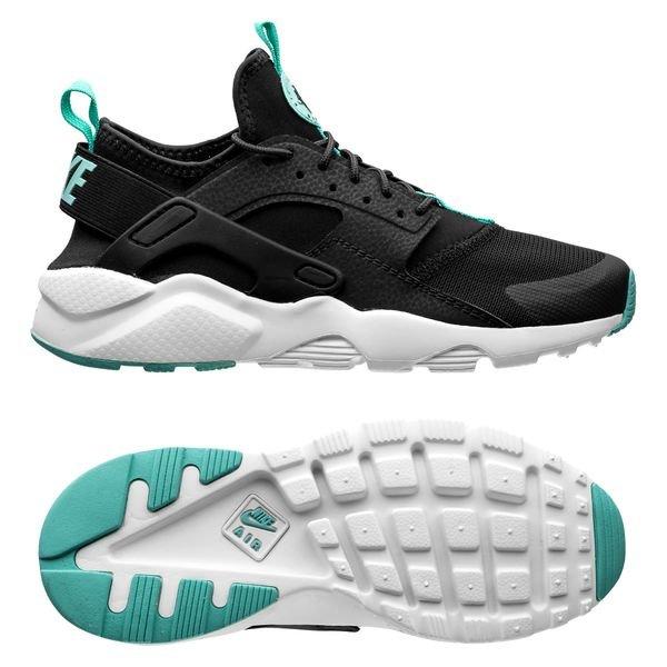 Nike Air Huarache Run Ultra - Navy/Grün/Weiß Kinder | www ...