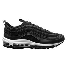 super popular b6673 72d43 Nike Air Max 97 - Svart Grå Vit Barn