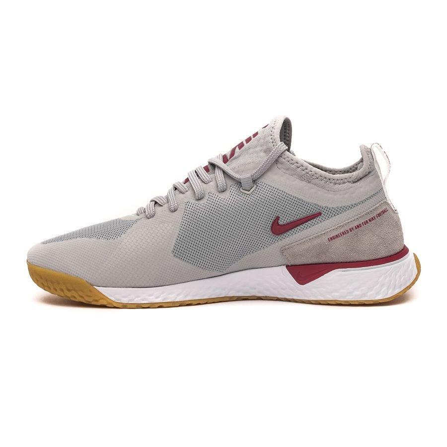 Nike F.C. React Sneakers GrijsBordeauxWit LIMITED