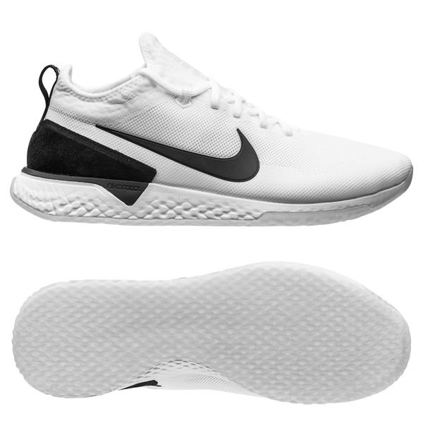 00f822ac1e3f1 119.95 EUR. Price is incl. 19% VAT. Nike F.C. React Sneaker - White Black  LIMITED EDITION
