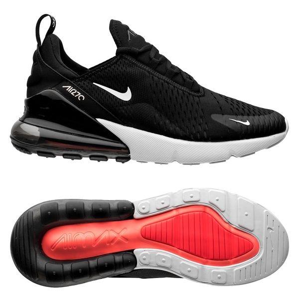 online retailer 3cab4 89d46 Nike Air Max 270 - Black/White/Anthracite