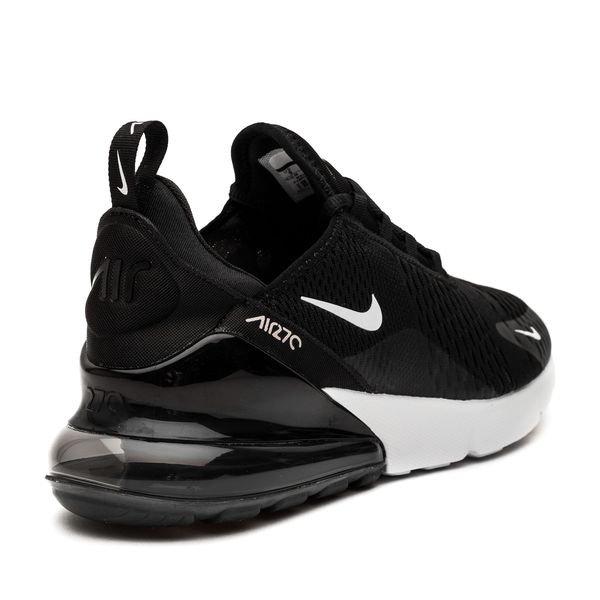 Nike Air Max 270 - Black/White