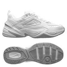 best service 5641a 5a8b9 Nike M2K Tekno - Vit Grå