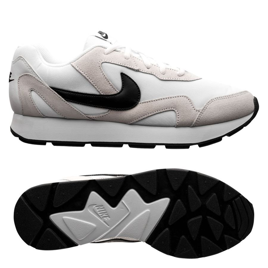 Nike Delfine - Grey/White/Black