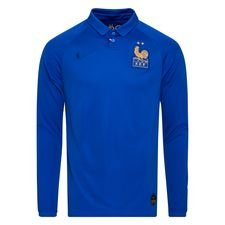 France Home Shirt Centenary LIMITED EDITION