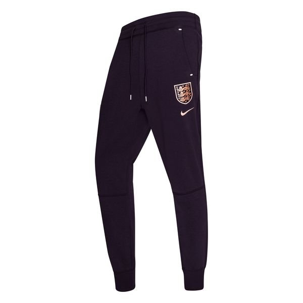 England Hose NSW Tech Fleece Women's World Cup 19 LilaWeiß Damen