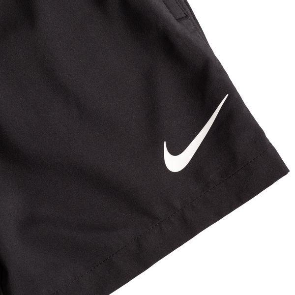 Nike Short d'Entraînement Dry Academy Mercurial LVL UP NoirBlanc Enfant
