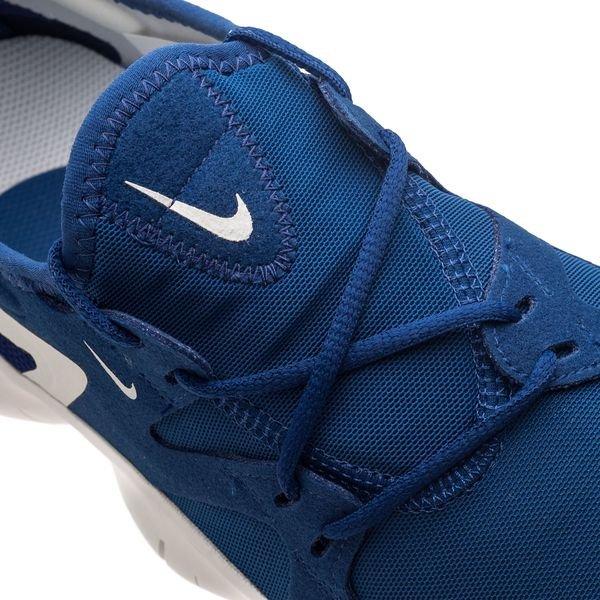 Marineblanc Nike Running 5 0 Bleu De Free Chaussures jq35R4AL