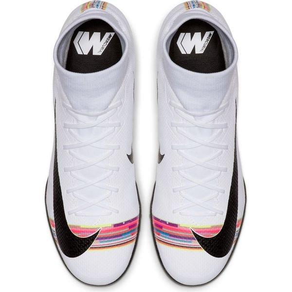Nike Mercurial Superfly 6 Academy TF LVL UP - Gris/Noir ... - photo #25