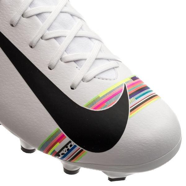 coger un resfriado flota Universidad  Nike Mercurial Superfly 6 Academy MG LVL UP - Pure Platinum/Black/White  Kids | www.unisportstore.com