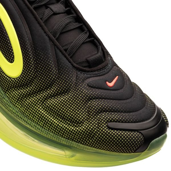 new styles 5ac0e c9cec Nike Air Max 720 - Schwarz Rot Neon Kinder 5