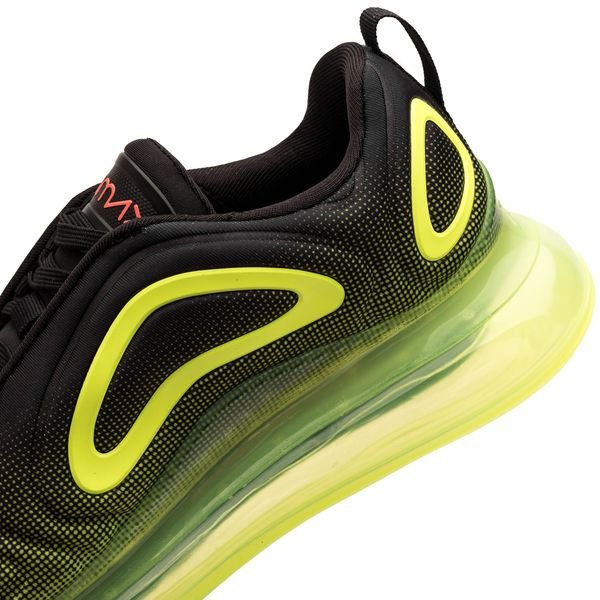 new product ec695 33655 Nike Air Max 720 - Schwarz Rot Neon Kinder 8