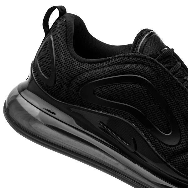 22a3204691db Nike Air Max 720 - Sort Grå 6