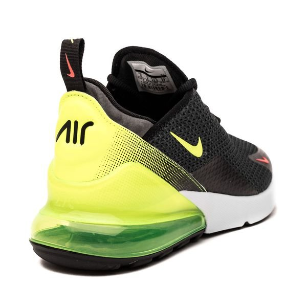 hot sales 6b830 61d64 Nike Air Max 270 SE - Anthracite Volt Black Bright Crimson