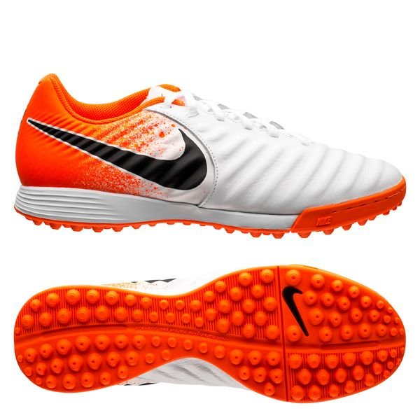 clearance prices cozy fresh lowest price Nike Tiempo Legend 7 Academy TF Euphoria - White/Hyper Crimson