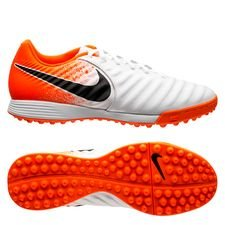 detailed look df07c 98731 Nike Tiempo Legend 7 Academy TF Euphoria - Vit Orange