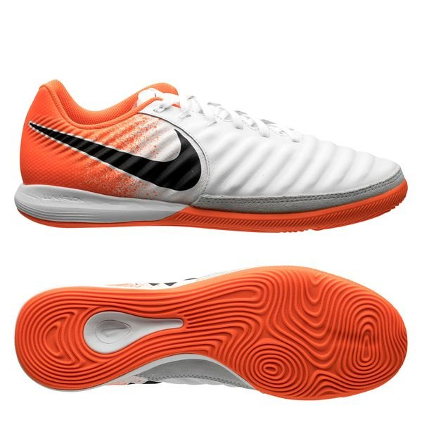 meilleure sélection 08399 e35fa Nike Lunar Legend 7 Pro IC Euphoria - White/Hyper Crimson