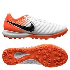 pretty nice 3ba80 c3785 Nike Lunar Legend 7 Pro TF Euphoria - Vit Orange