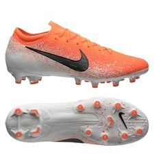 Nike Mercurial Vapor 12 Elite AG-PRO Euphoria - Orange/Vit