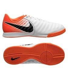 Nike Tiempo Legend 7 Academy IC Euphoria - Wit/Oranje Kinderen