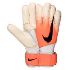 Nike Keepershandschoenen Vapor Grip 3 Euphoria - Wit/Oranje/Zwart