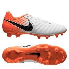 sale retailer 0cdee 9bb80 Nike Tiempo Legend 7 Academy FG Euphoria - Vit Orange