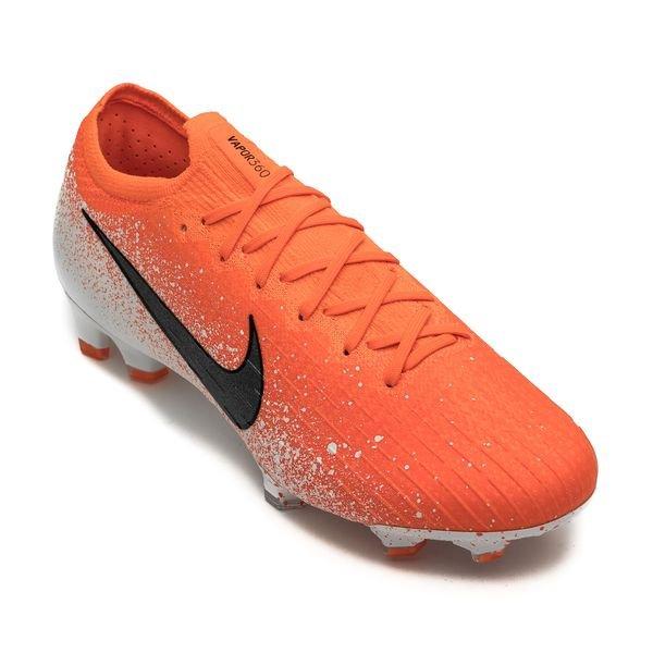 nouveaux styles 66a89 3d6f3 Nike Mercurial Vapor 12 Elite FG Euphoria - Hyper Crimson/White