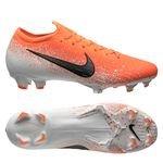 Nike Mercurial Vapor 12 Elite FG Euphoria - Orange/Vit