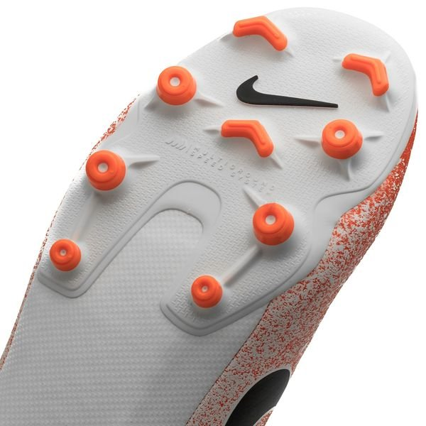 for whole family new specials exquisite style Nike Mercurial Superfly 6 Academy MG Euphoria - Orange/Blanc Enfant