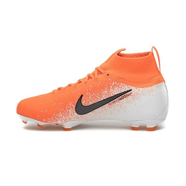 good texture low price sale high quality Nike Mercurial Superfly 6 Elite FG Euphoria - Hyper Crimson/White Kids