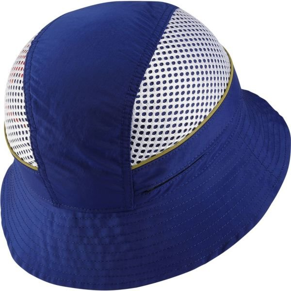 5dd2d2951 Nike Bucket Hat NSW Mesh - Deep Royal Blue/White