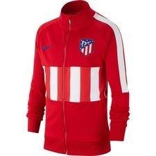 Atletico Madrid Track Jacka Dry I96 - Röd/Vit Barn