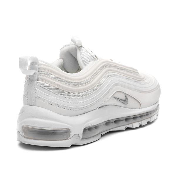 newest e46d4 a0f94 Nike Air Max 97 - White/Wolf Grey/Black