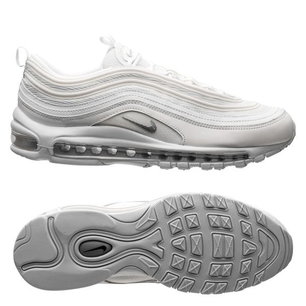 nike AIR MAX 97 WHITEWOLF GREY BLACK bei