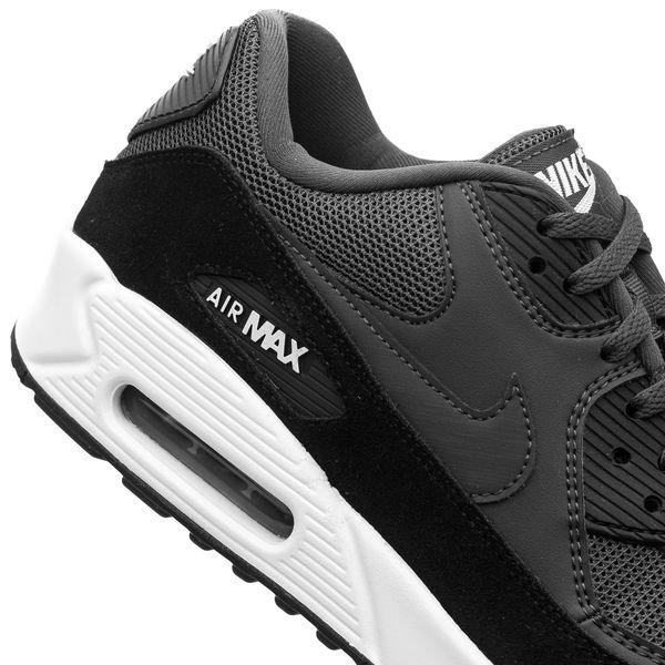 Secure Shopping Nike Air Max 90 WeißAnthracite Grau