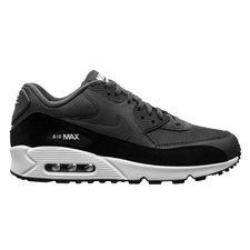 lowest price 94838 0f812 Nike Air Max 90 Essential - Harmaa Valkoinen Musta