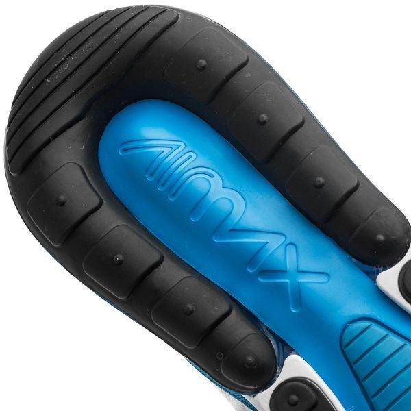 Nike Air Max 270 BlancNoirBleuGris  