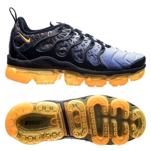 5556de3a8cbd0 Nike Vapormax Plus - Obsidian Laser Orange