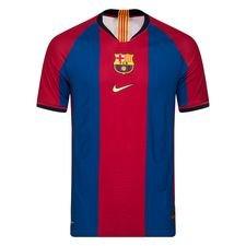 e5b5e684cc9e Barcelona Hjemmebanetrøje 1998 99 Vapor LIMITED EDITION