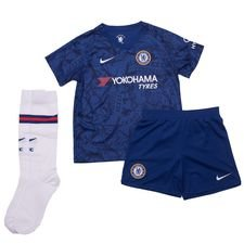 Chelsea Heimtrikot 2019/20 Mini-Kit