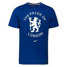 Chelsea T-Shirt Story Tell - Blå