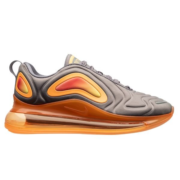 los angeles price reduced quality design Nike Air Max 720 - Gris/Orange Enfant