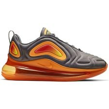 huge selection of 1753f b1810 Nike Air Max 720 - Grå Orange Barn
