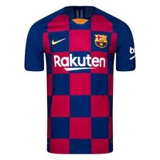 Barcelona Hjemmebanetrøje 2019/20 Vapor