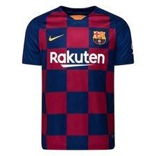 Barcelona Hjemmebanetrøje 2019/20