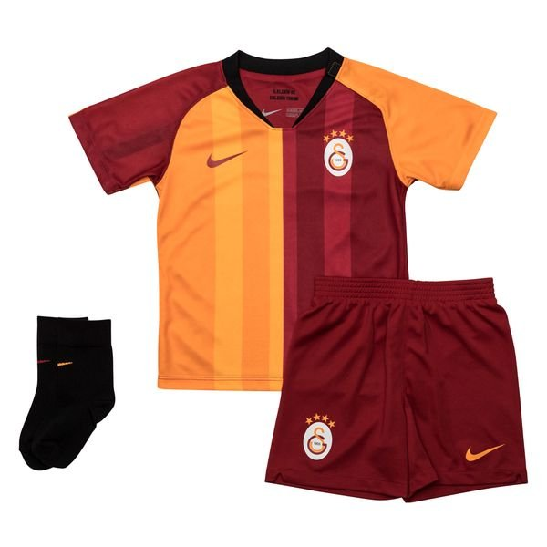 buy popular 77d24 76d67 Galatasaray Home Shirt 2019/20 Baby-Kit Kids